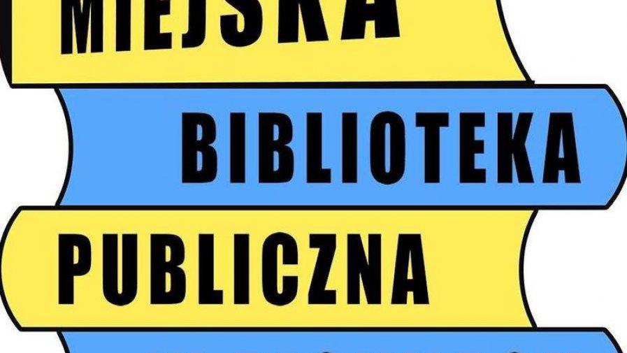 KOMUNIKAT DYREKTORA MIEJSKIEJ BIBLIOTEKI PUBLICZNEJ W PIONKACH